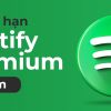 Spotify 1 Nam