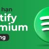 Spotify 6 Thang