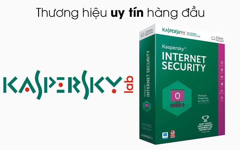 Kaspersky Internet Security 1 Pc 1 1