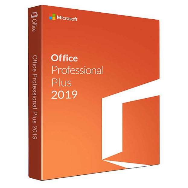 Microsoft Office 2019 Professional Plus Aiie