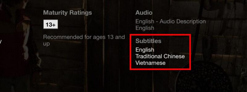 Tại sao nên sử dụng ứng dụng xem phim Netflix