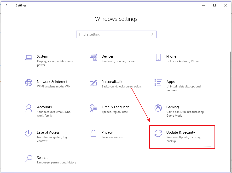 Windows 10 Professional CD Key